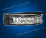 Police Warning Emergency Bright Curved Exterior Light (S28)