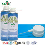 Nonflammable and Nontoxic Gas Spray Air Duster in 10oz 12oz 400ml Can
