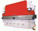 Hydraulic Press Brake - Mh