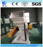 Waste Plastic PVC Pipe Crusher