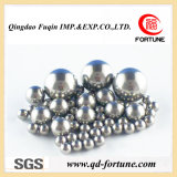 "Solid Stainless Steel Ball 201 (7/16"" 29/64"")"