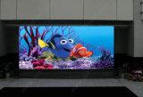 P4 Full Color Video LED TV