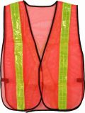 (ASV-2027) Safety Vest
