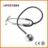 Dual Head Aluminium Alloy Chestpiece Stethoscope for Adult