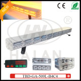 New Designed 2-Layers LED Lightbar with Digital Controller (TBD-GA-509L-B4C4)