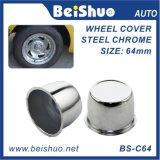 Plastic Wheel Lug Bolt Nut Hex Caps Cover