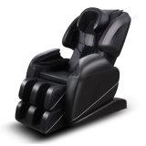 Electric Full Body Care Shiatsu Recliner Bluetooth Music Massage Chair