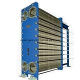 Stainless Steel 316L Gasket Plate Heat Exchanger