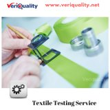 Textile Laboratory Testing Service, Lab Test Service in China