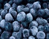 Hot Selling Fresh Crop Premium Quality Frozen Blueberries