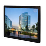 18.5 Inch Capacitive Touch Screen Monitor with Multi Touch Points
