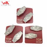 Diamond Tools for Grinding Concrete Floor and Polishing