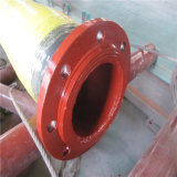 Enuo Flexible High Pressure Hydraulic EPDM Rubber Hose Pipe for Water, Gas or Oil Suction