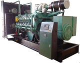 Weichai Baudouin Brand Natural Gas Generator Made in China for Industrial/Farm/Mining