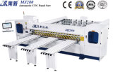 Automatic Woodworking CNC Panel Saw for High Precision Wood Cutting
