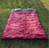"Waterproof Hot Selling Competitive Price 86.6"" L X 60"" W Sleeping Bag"