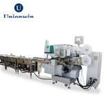 Double Layer Paper Chocolate Candy Food Packing Machine Price