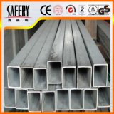 304 309 310S Seamless Stainless Steel Square Pipe Price
