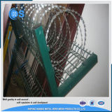 Hot Dipped Galvanized/Electric Galvanized Razor Barbed Wire Price