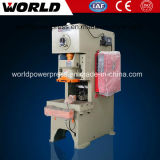 CE Approved Eccentric Stamping Machine