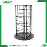 Gridwall Wire Metal Display Rack Unit