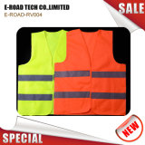 Cheaper Price High-Visibility Reflective Safety Vest