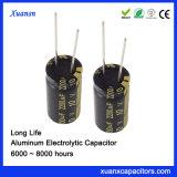 10V 2200UF Aluminum Electrolytic Capacitor Long Life