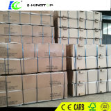 Ex-Factory Durable Plain Hardboard MDF Particle Board