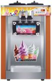 Commercial Ice Cream Machine Refrigerator with Ce