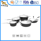 Forged Nonstick Cookware Set 10PC (CX-AS1002)