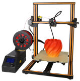 Desktop 3D Printer with PLA Filament High Accuracy 3D Print Education Windows/MAC/LINUX Supported