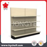 Double Sided Metal Display Shelf