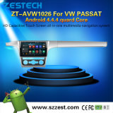 Octa Core Android Car DVD GPS for VW Passat Auto Radio