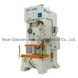 Sheet Metal Stamping Mechanical Power Press Open Single Point Crank Precision Punching Machine