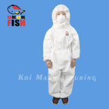 Kids Protective Clothing Isolation Gown AAMI 2/3 FDA Certified