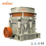 Crusher Machine/Mining Crusher Equipment//Rock Crusher/Stone Crusher/Hydraulic HP Cone Crusher