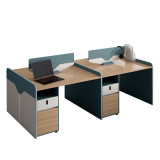 Office Furniture Panel System Dividers Office Cubicle Partition Workstation