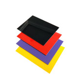 High Glossy Double Sides Aluminium Composite Panels