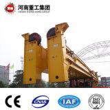 CE/SGS Certificate Heavy Duty Overhead Bridge EOT Crane
