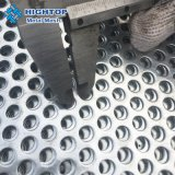 Round Holes Perforated Sheet Metal