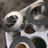 Paper Industry, Tungsten Steel Shredder Bottom Blade Round Long Knife