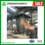 1MW Waste Wood Biomass Gasification Power Plant Steam Turbine Generator