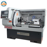 Cheap CNC Lathe Machines with Turn Mill Function