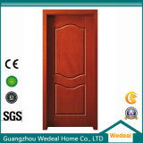 PVC Laminated Interior Door with Multiple Style and Structure