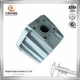 China Foundry ADC 12 Die Casting Aluminum Engine Cover