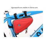 Waterproof Bicycle Cycling Frame Front EVA Bag