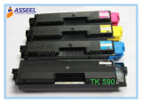 Compatible Toner Cartridge Tk 590 Series for Fs C2026mfp