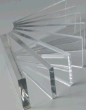 Plexiglass Competitive Price Translucent Cast Acrylic Sheets