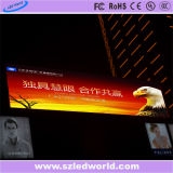pH16mm Outdoor Full Color DIP LED Video Billboard Display Screen