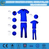 New Design Durable Made in China Hospital Lab Coat Designs